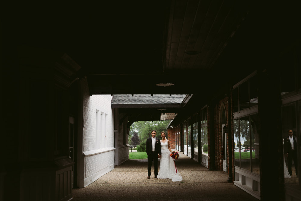destination midwest elopement wedding photographer omalley king