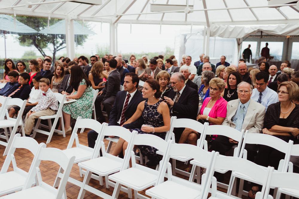 stafford perry hotel wedding ceremony location
