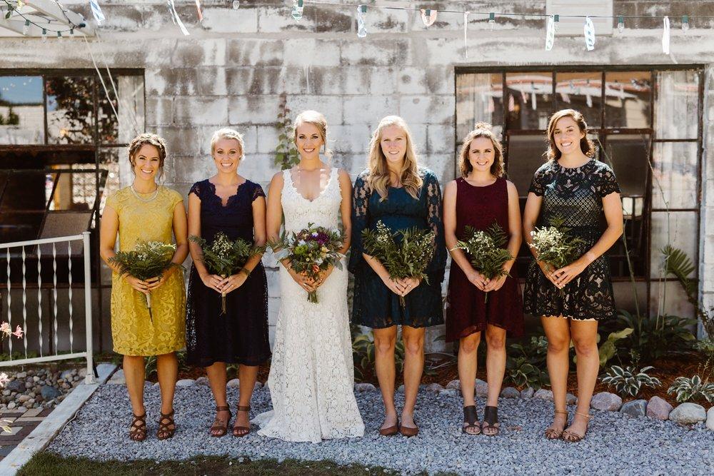 sundance studios bridesmaids