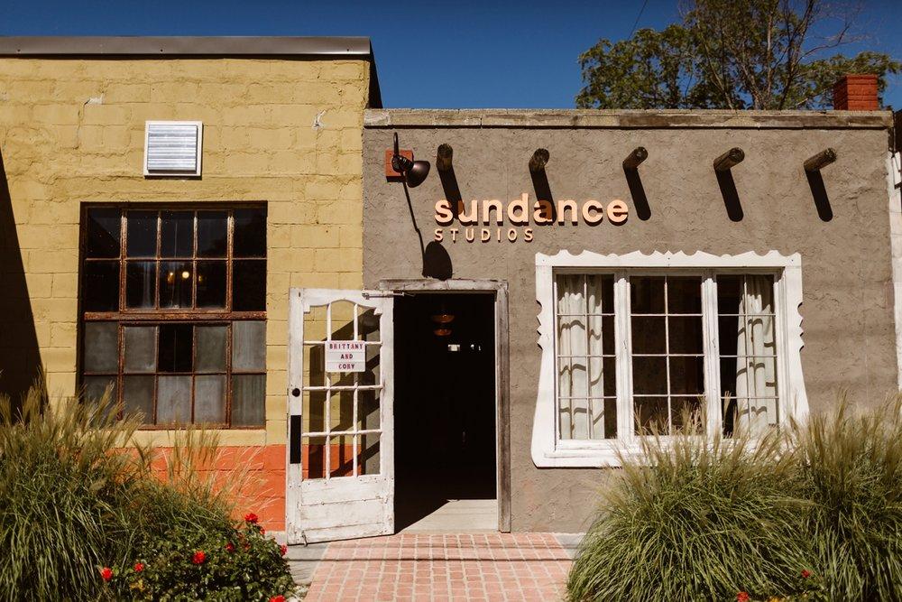 sundance studios venue