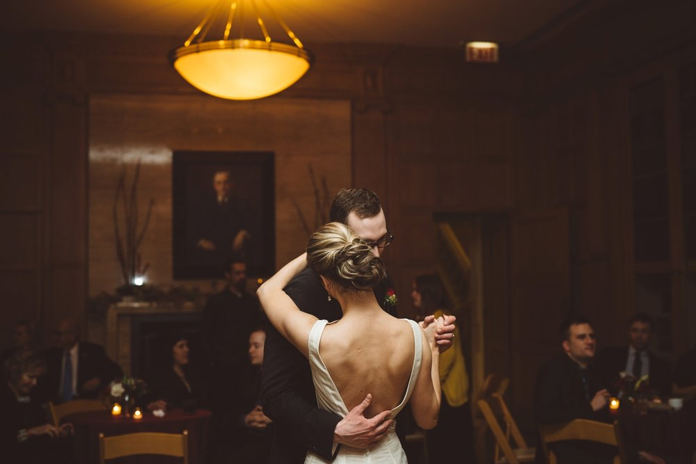 moody historical home wedding