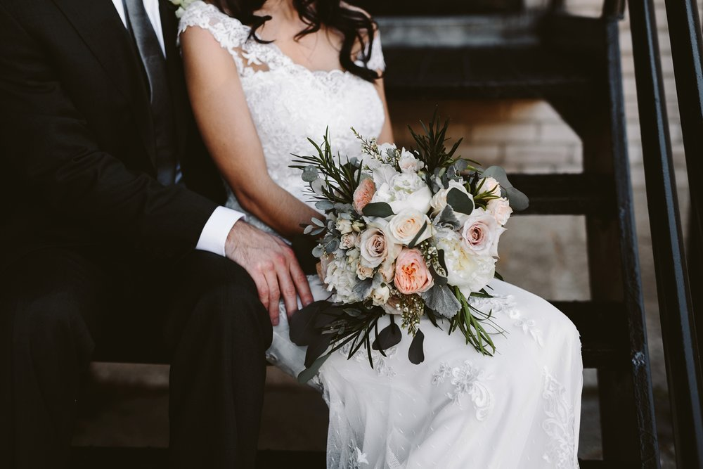 grand rapids michigan wedding florist