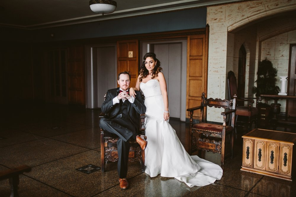 detroit masonic temple wedding photographer