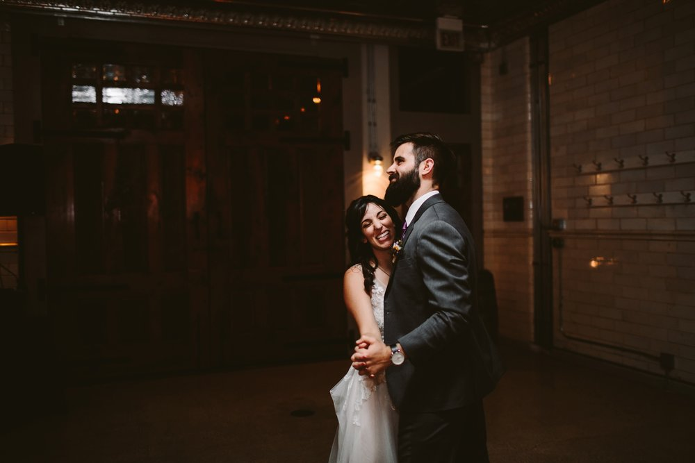 historic downtown chicago wedding venue