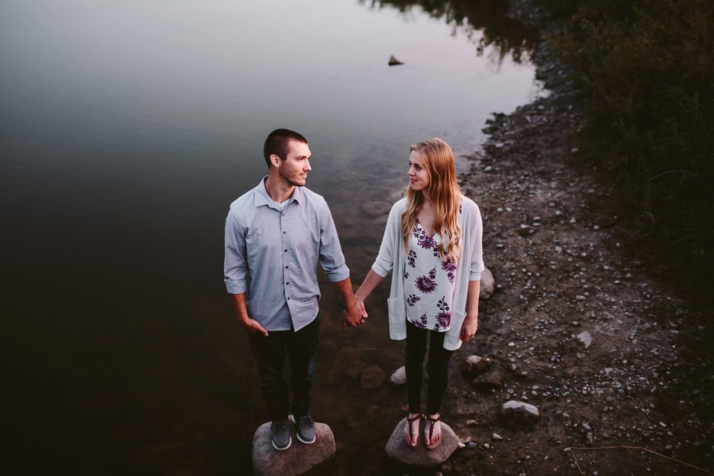 northern michigan elopement location