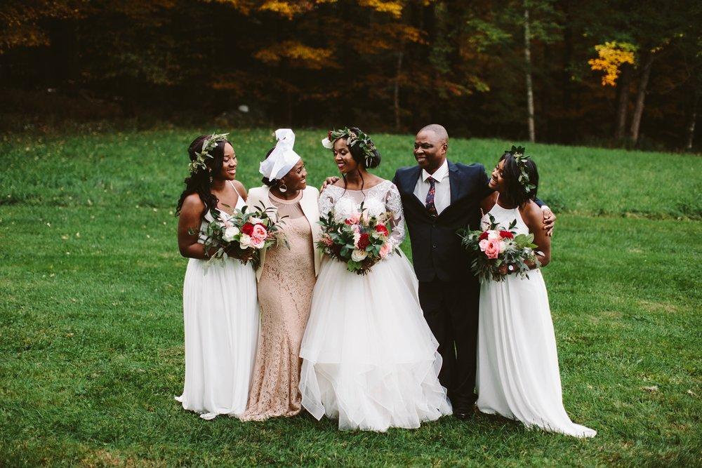 Berkshire Estate Massachusetts Wedding (C) O'Malley King