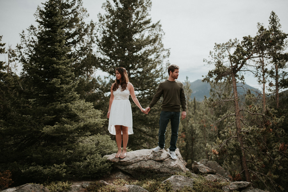 Zach&Rosalie Rocky Mountain National Park Engagement Denver Colorado Rocky Mountain Wedding Photographer00020.jpg