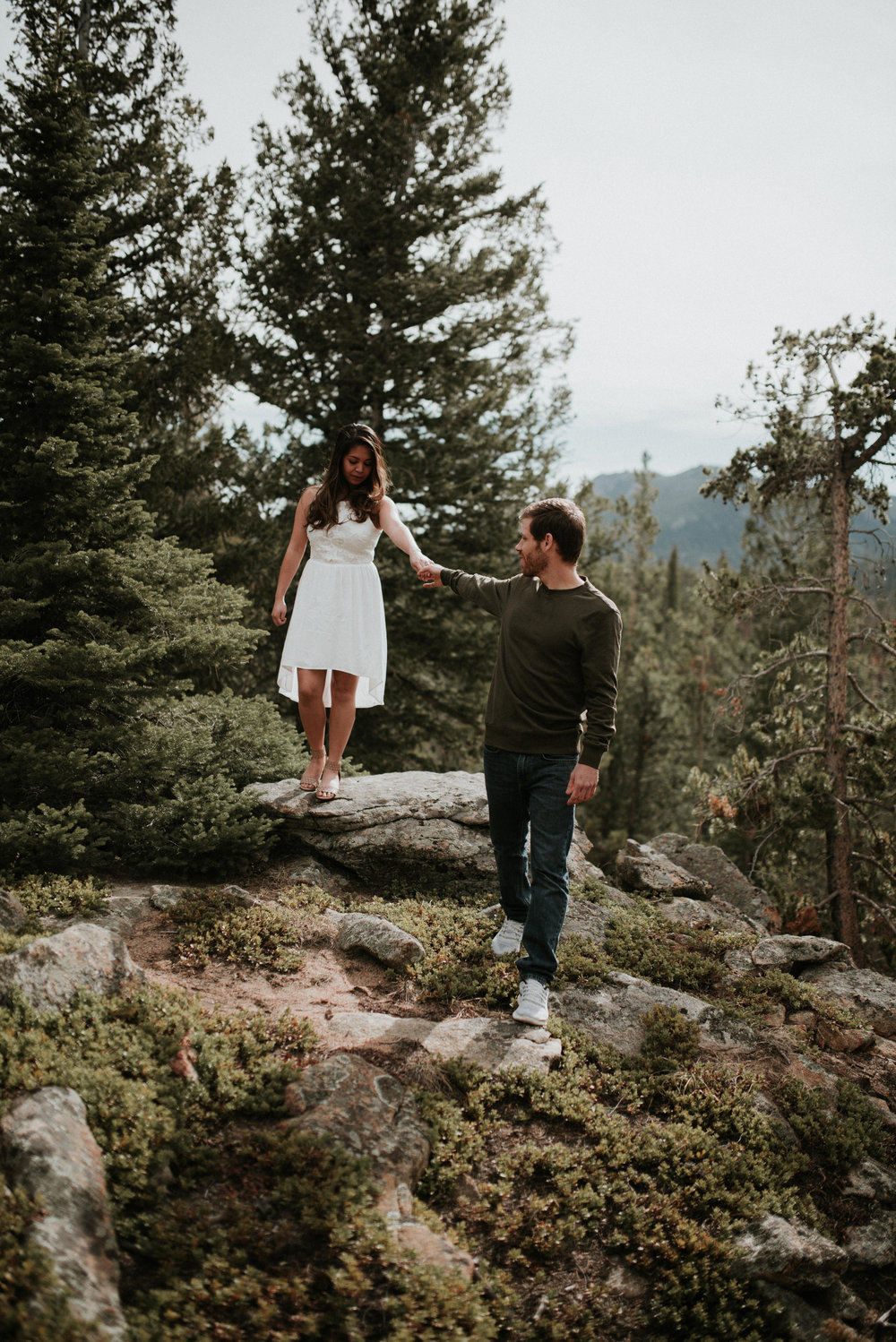 Zach&Rosalie Rocky Mountain National Park Engagement Denver Colorado Rocky Mountain Wedding Photographer00022.jpg