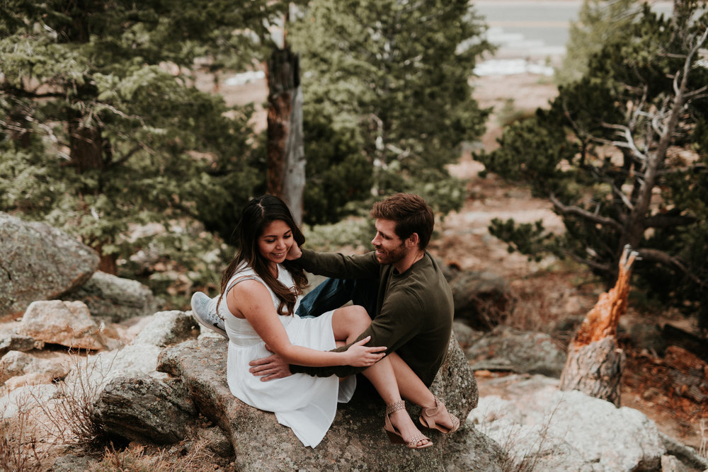 Zach&Rosalie Rocky Mountain National Park Engagement Denver Colorado Rocky Mountain Wedding Photographer00030.jpg