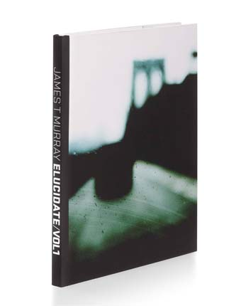 This book is a collection of James T Murray's recent, personal images. As a counterpoint to the perfection of his commercial work, Elucidate/Vol1 is a collection of visceral images of Murray's experiences in New York and other metropolitan cities over the past few years.