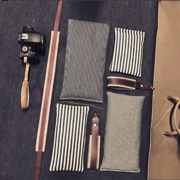 - Maker Mixers are hosted by craft studios around Detroit. Over 200 craftspeople have been a part of the Maker Mixer to date. Many feature a craft activity, like these camera straps and pillows made at Detroit Denim.
