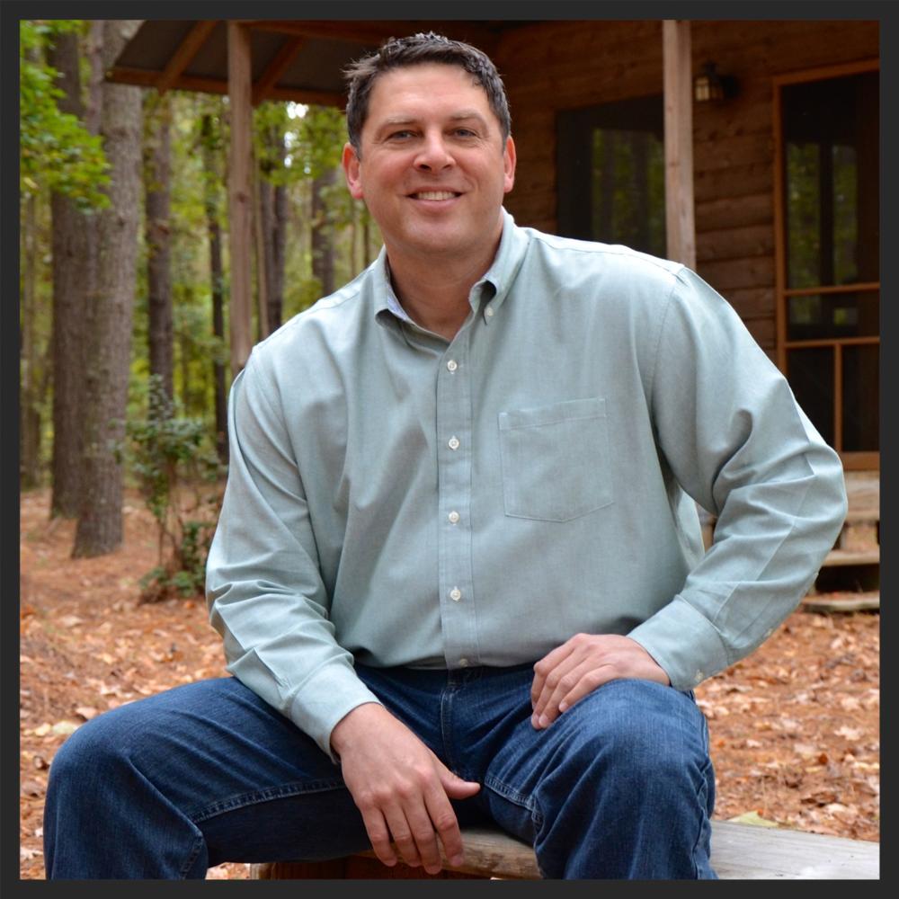John Crosby,  Executive Director