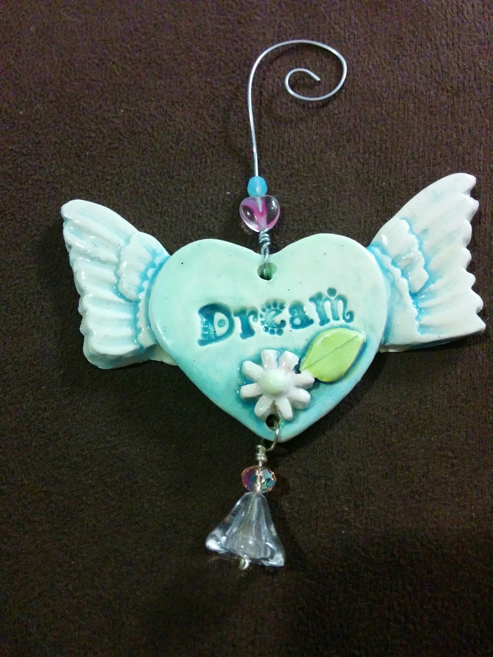 """Dream"" angel"