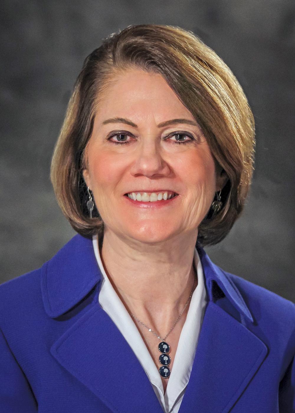 Barbara G. Hollis