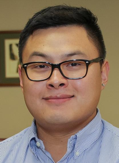 David Xu.