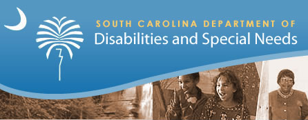 SC Department of Disabilities and Special Needs