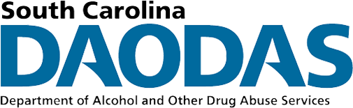 SC Department of Drug and Alcohol and Other Drug Abuse Services