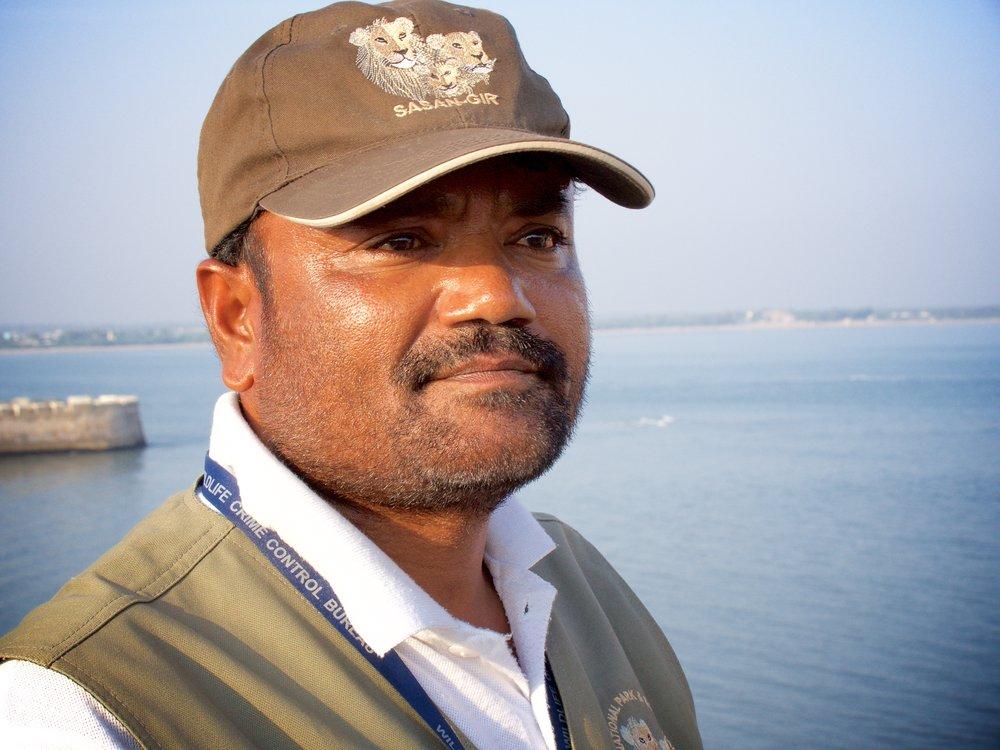 Dinesh Goswami