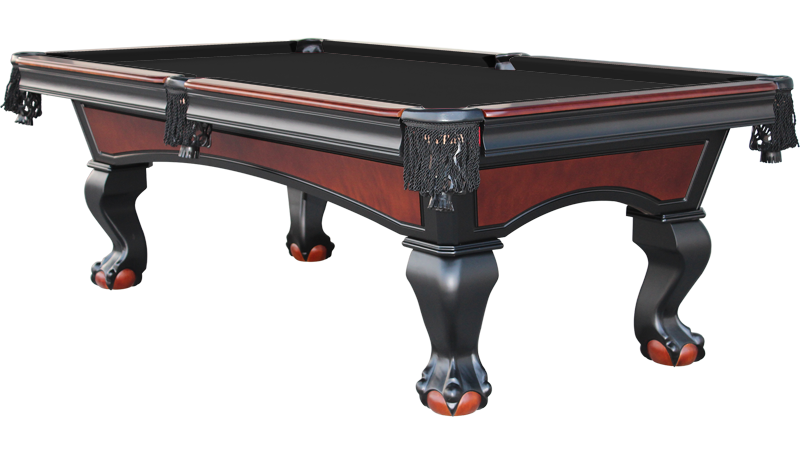 Welcome to Imagine That Pool Tables