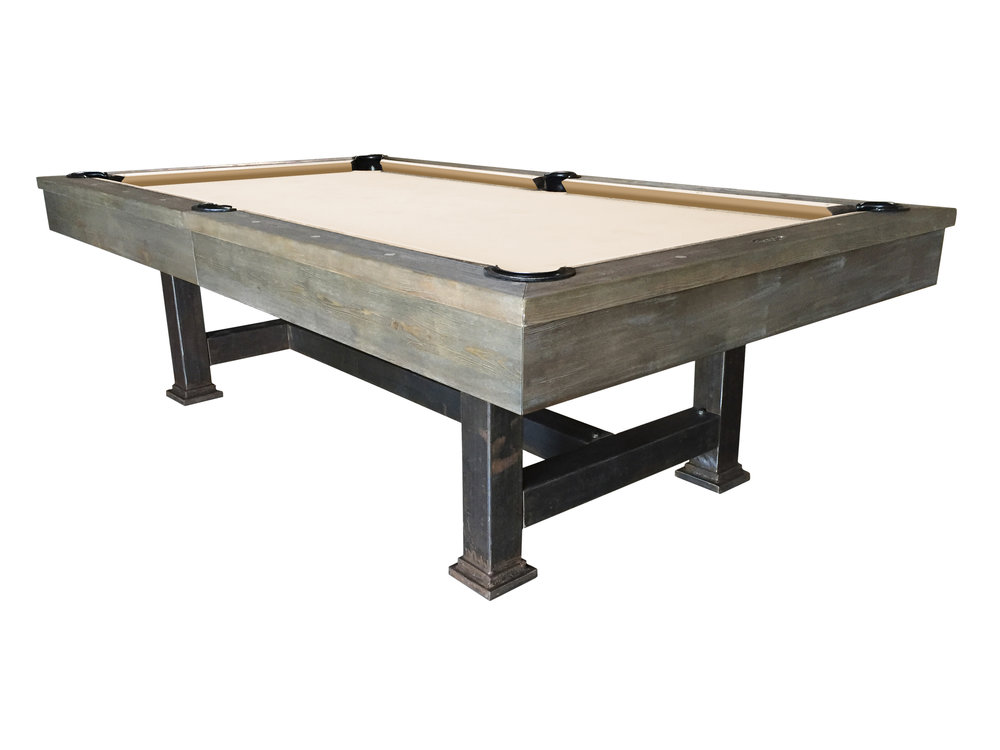 8' Pool Tables