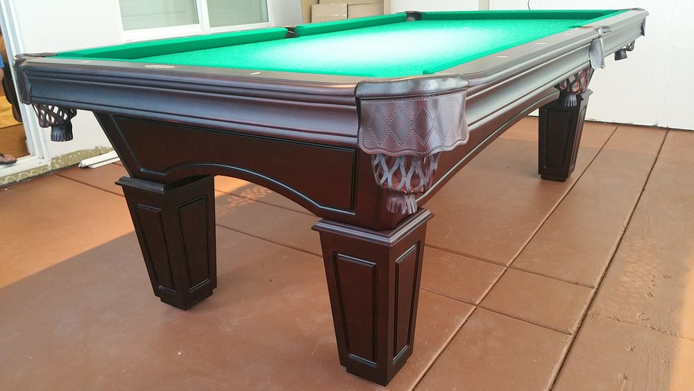 Ordinaire Imagine That Pool Tables