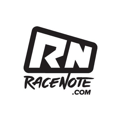RaceNote 400x400 Logo.png