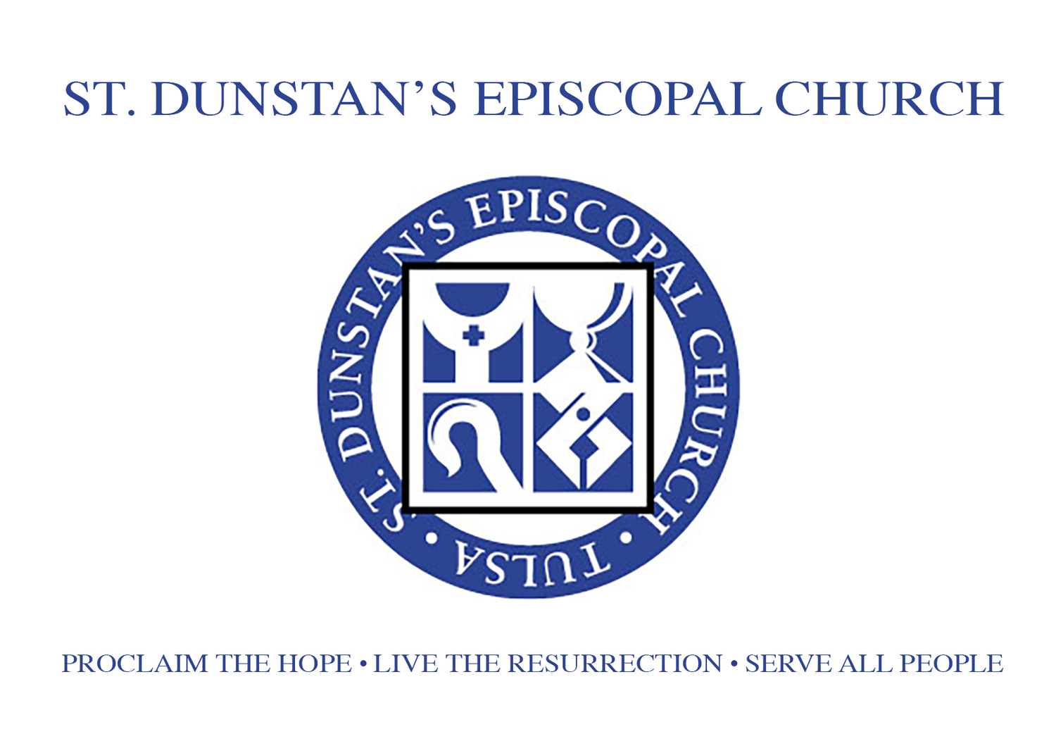 St Dunstan's Episcopal Church