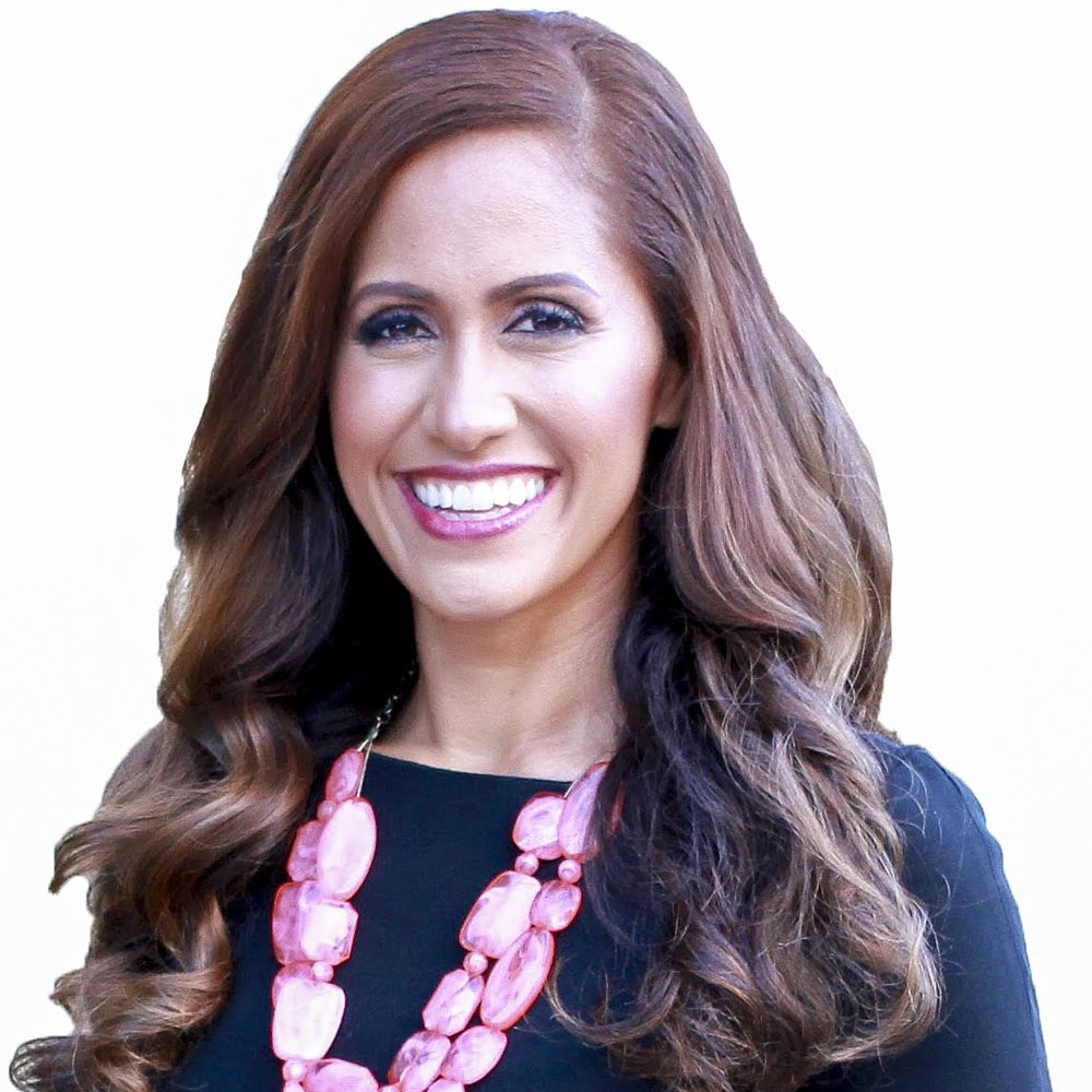 Andria Tupola - GOP HOUSE LEADER, HAWAII