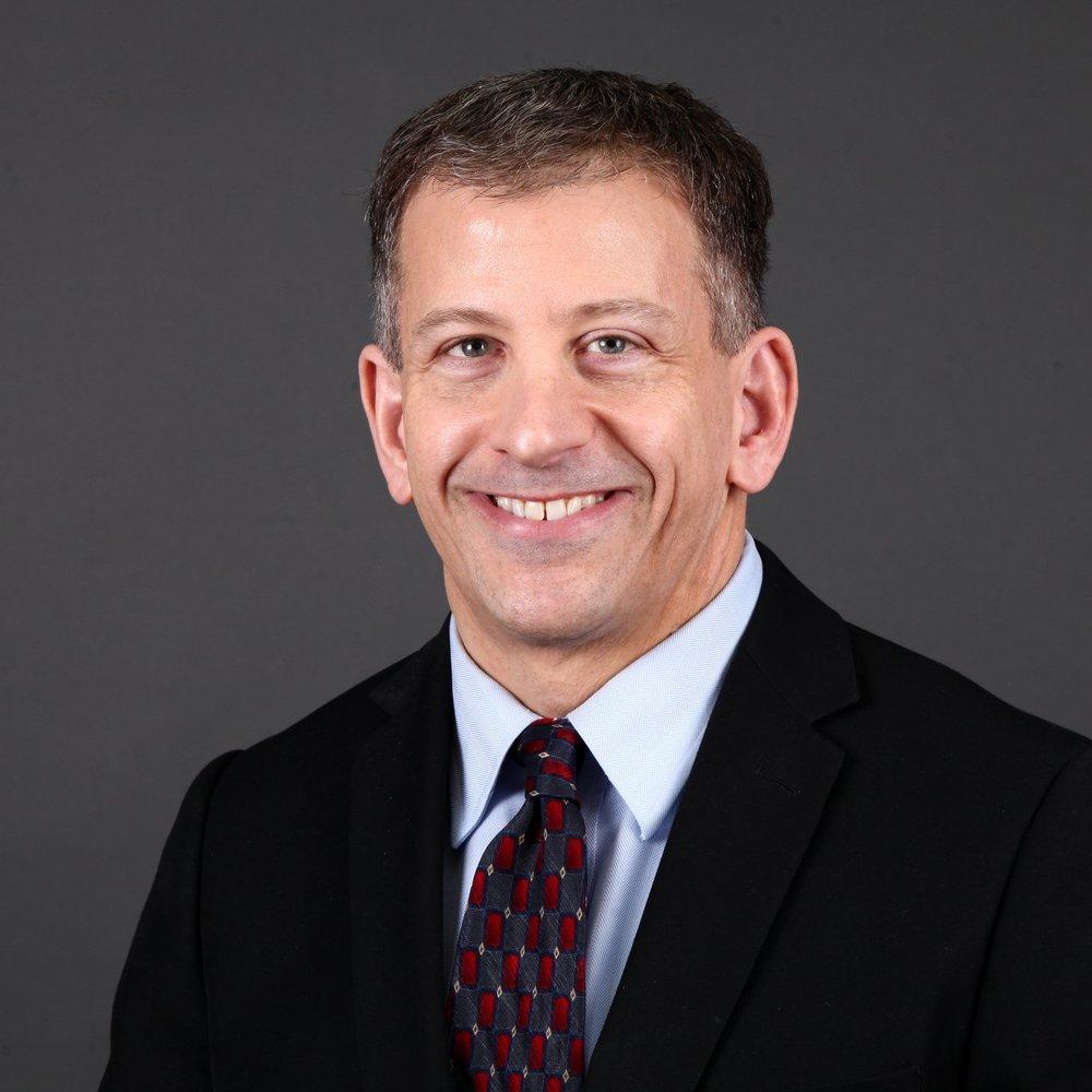 Daniel Hoffman - Former C.I.A. Senior Executive Clandestine Service Officer