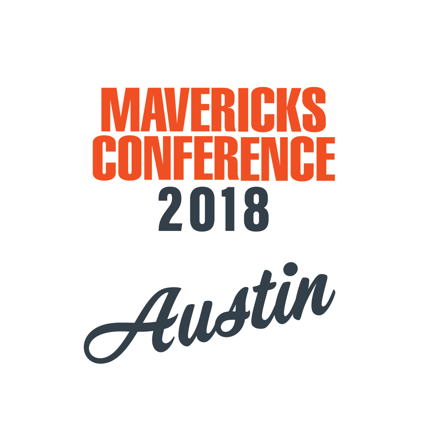 Mavericks Conference