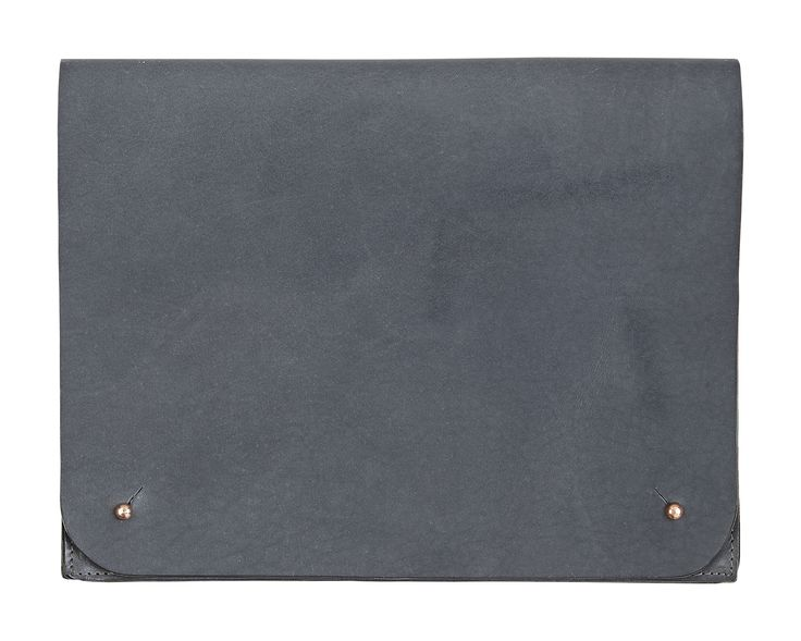 StudioGabrielle-TomDixon-Sample-Sale-Hide-TabletCase-Grey-studiogabrielle.co.uk