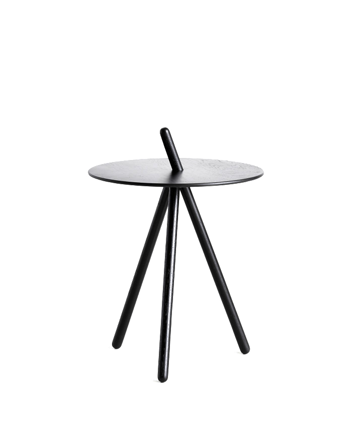 StudioGabrielle-Inspired-Melbourne-Homewares-ResidentGPHomeware-ComeHere-Side-Table-Black-studiogabrielle.co.uk