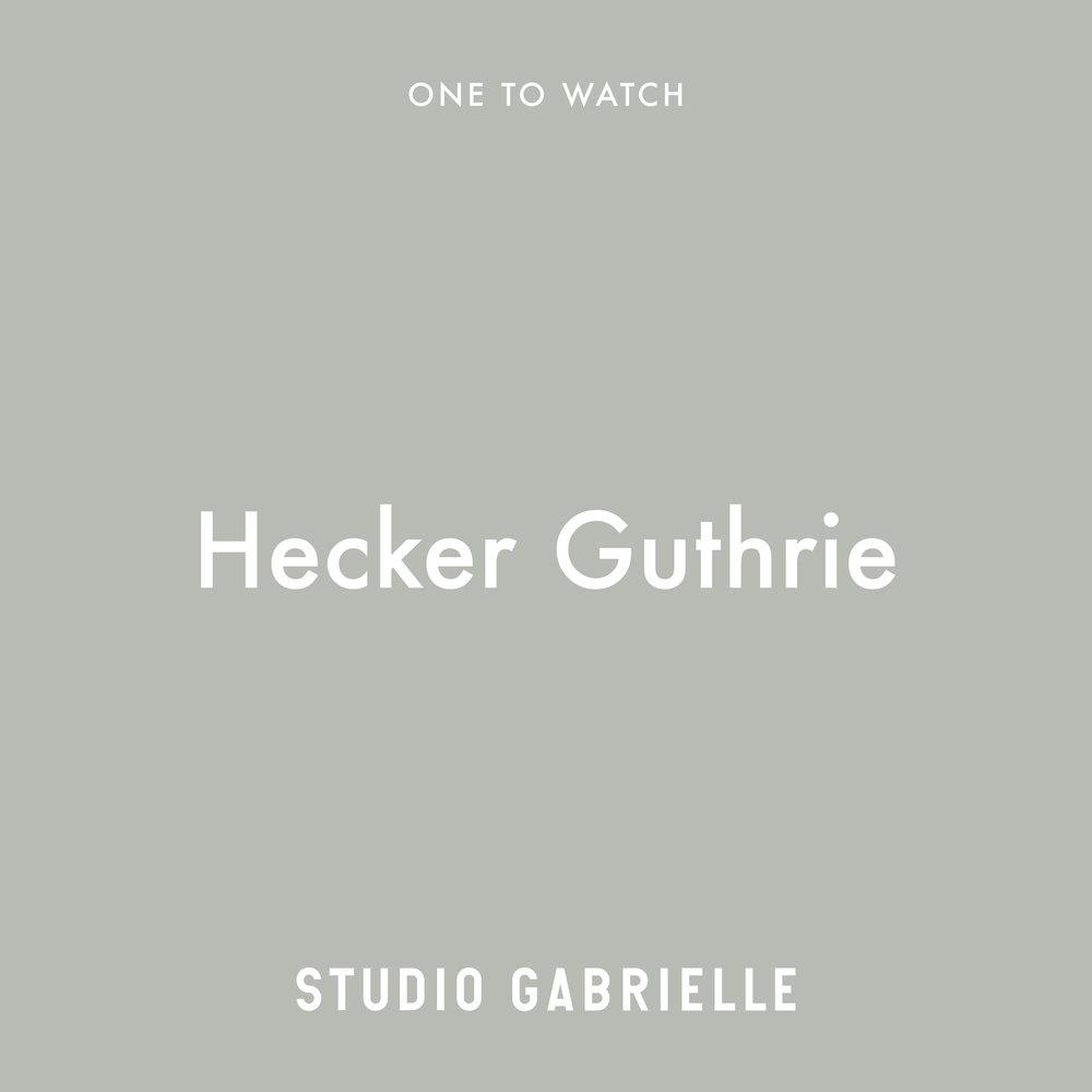 StudioGabrielle-OnetoWatch-Hecker-Guthrie-studiogabrielle.co.uk