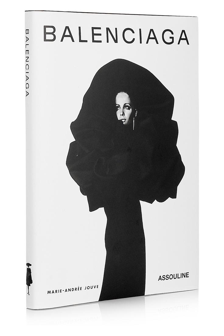 2. Balenciaga (Memoirs) by Marie-Andrée Jouve