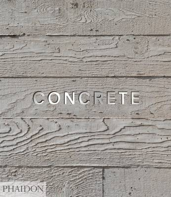 4. Concrete by Leonard Koren