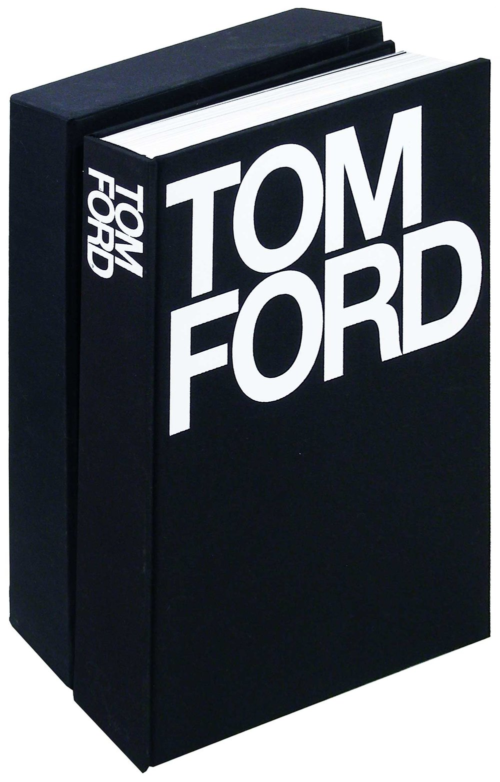 5. Tom Ford by Tom Ford