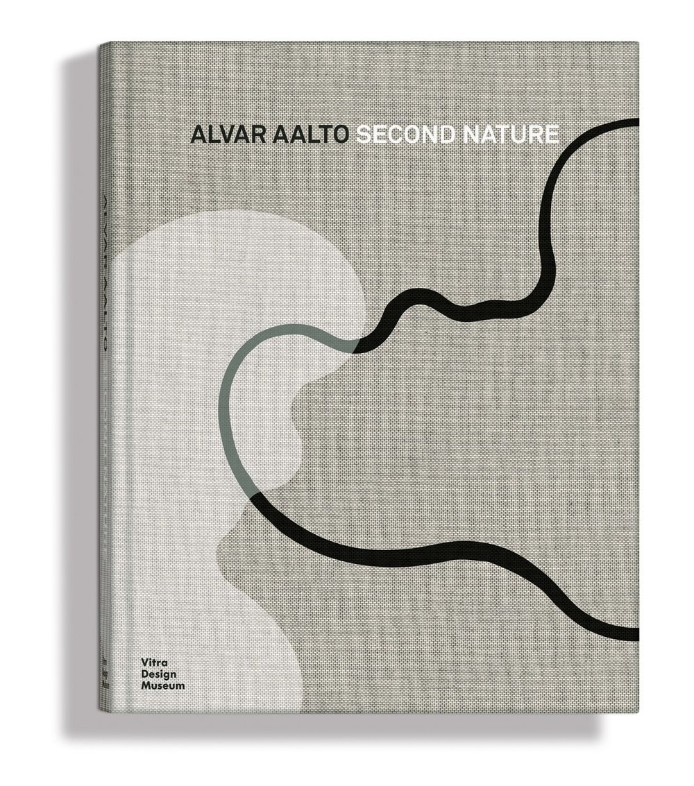 9. Alvar Aalto: Second Nature by Mateo Kries