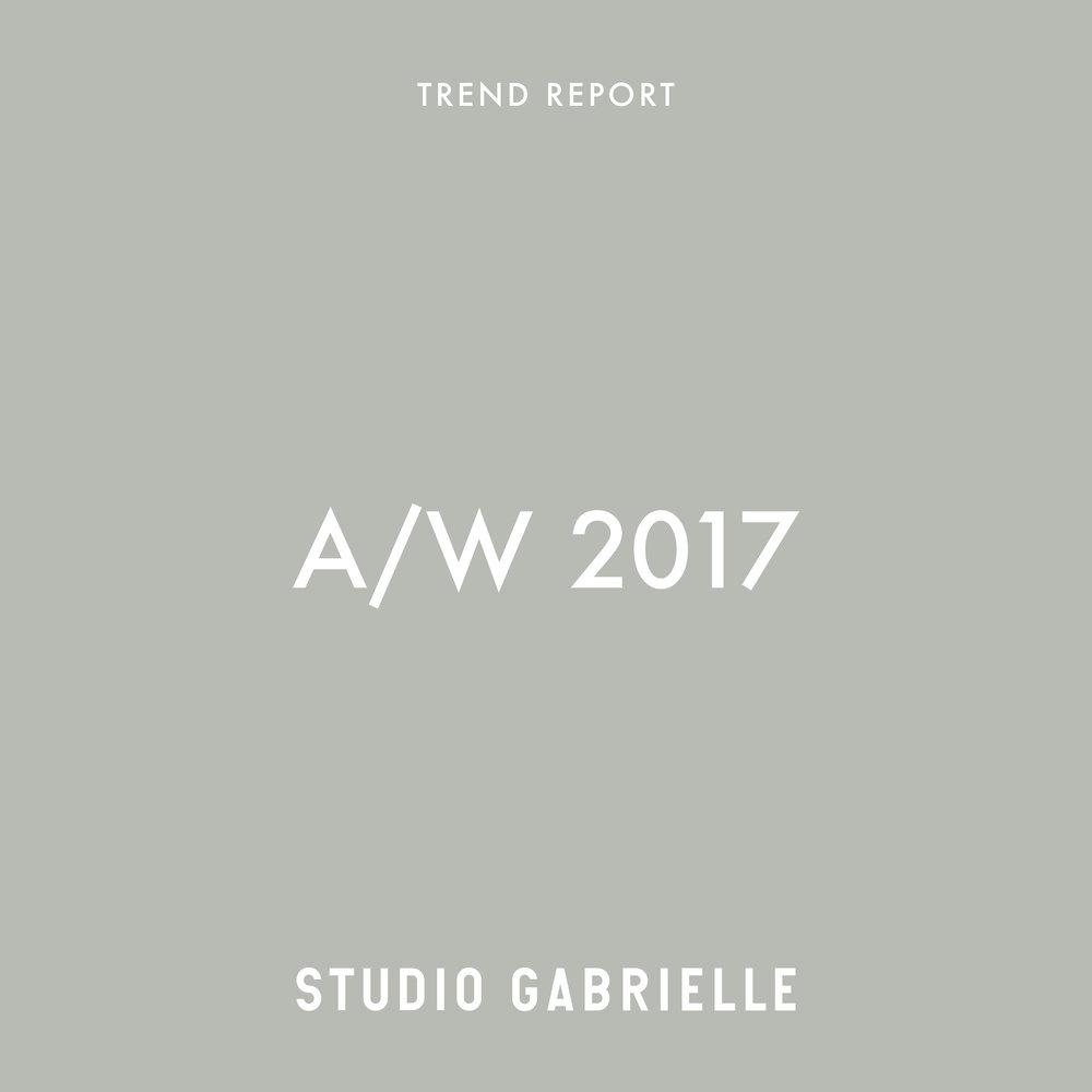 StudioGabrielle_TrendReport_AW2017