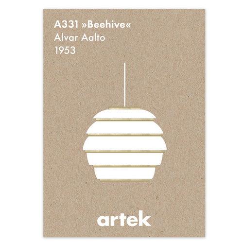 Artek_A331BeehivePoster