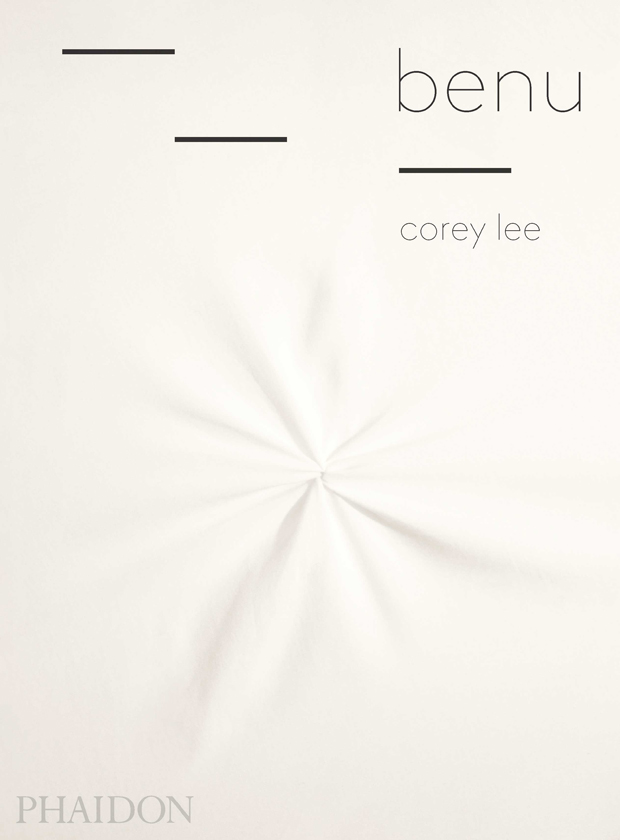 Benu_CoreyLee_Cookbook