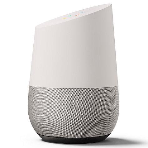 GoogleHome_Hands-Free_SmartSpeaker