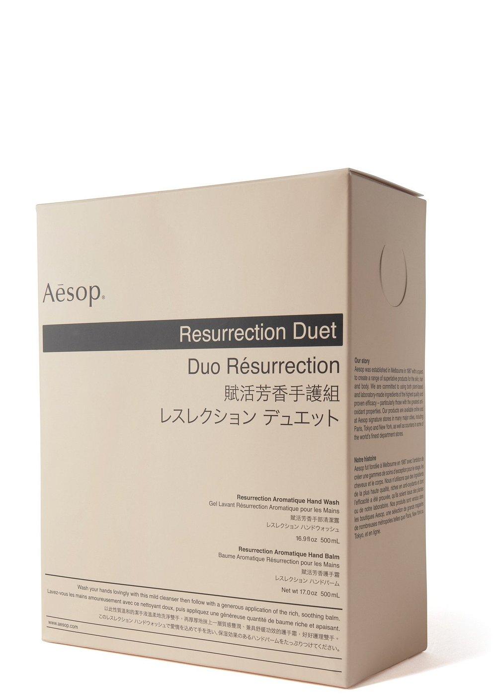 Aesop_ResurrectionDuet