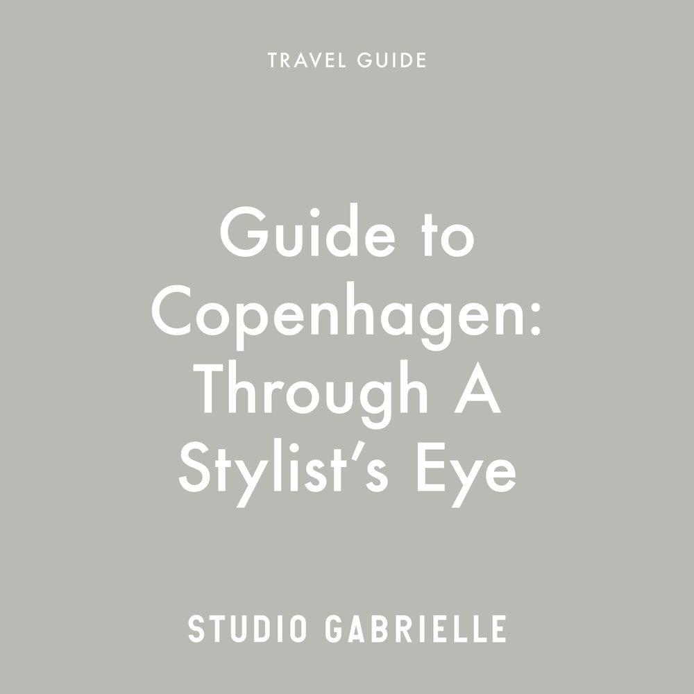 StudioGabrielle_Guide_Copenhagen_StylistEye