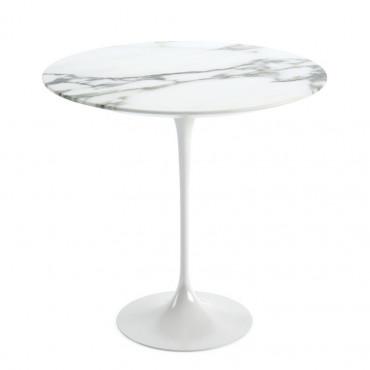 StudioGabrielle_Knoll - Saarinen Tulip Round Side Table
