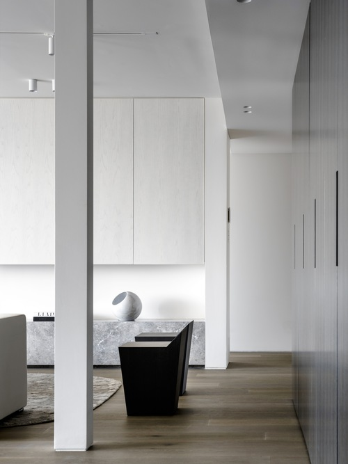Penthouse I by Lawless & Meyerson