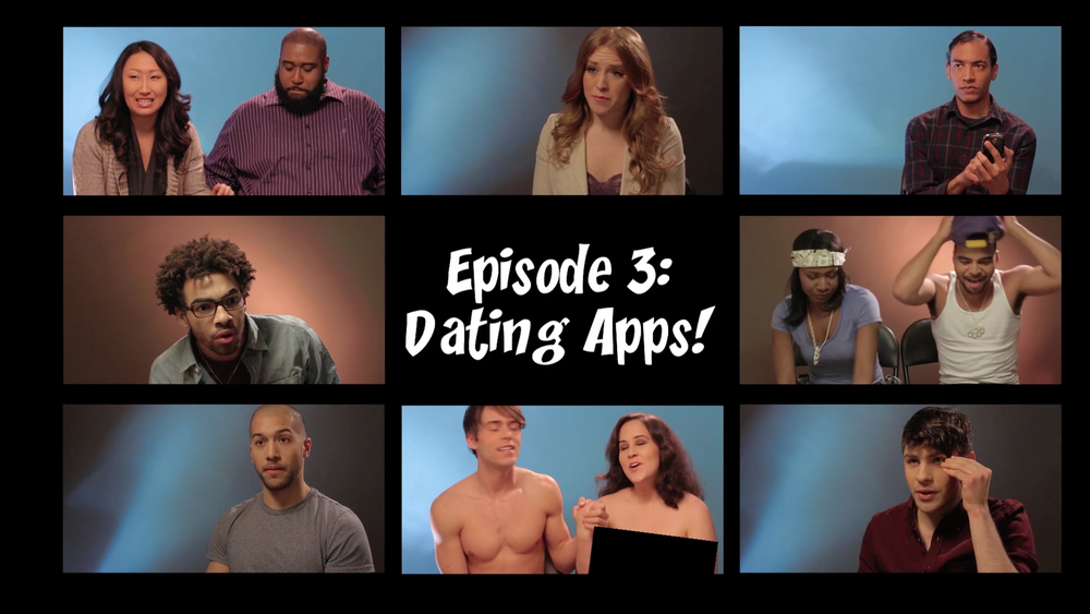 """Sh*ts 'N Giggles - Episode 3: Dating Apps!"""