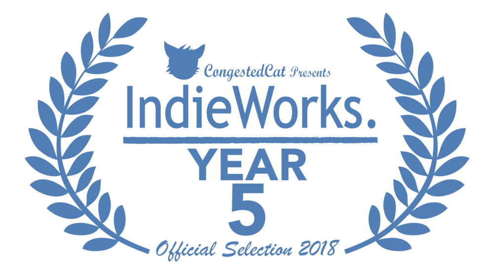 Official Selection IndieWorks Year 5