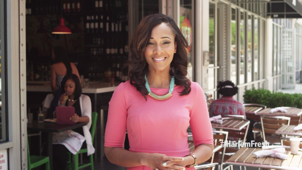 Harlem Fresh - (Lifestyle)Harlem Fresh is a lifestyle piece about Harlem's freshest food, people and entertainment. The first episode features Harlem Food Bar.