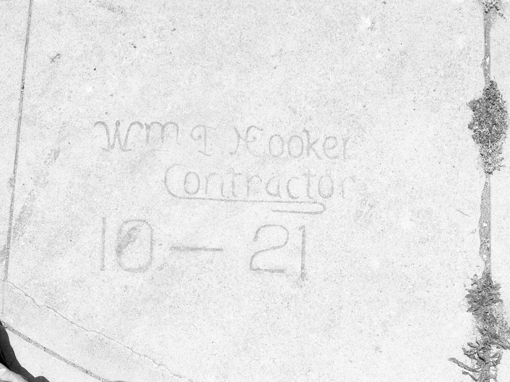 Hooker 10-21
