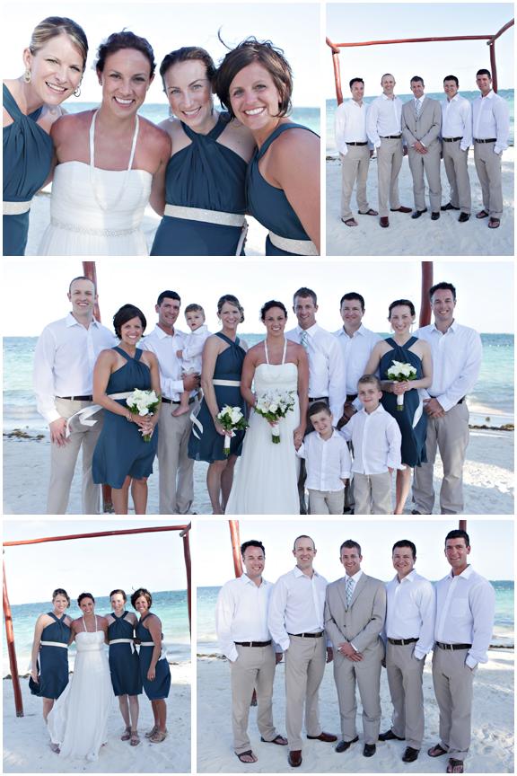 wedding photography mexico